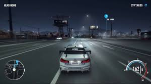 Need for Speed Payback GamePlay | <b>GTX 850M 4GB</b> - YouTube