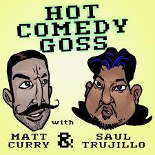 Hot Comedy Goss
