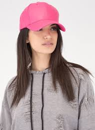 Even Better On <b>Faux Leather Cap</b> PINK BROWN WHITE GREY ...