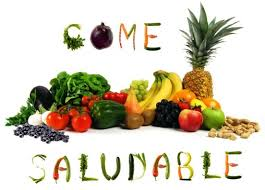 Resultado de imagen de comer sano