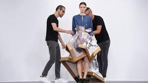 You Won't Wear These <b>Viktor & Rolf</b> Looks, But Go Ahead & Frame ...