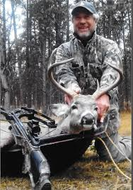 black hills deer hunting black hills hunting and fishing the archery sites are 2 man ladder stands some of these are also used for rifle hunting one of the rifle spots is a hay bale blind which is really