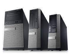 Dịch vụ cho thuê máy tính PC Dell giá rẻ