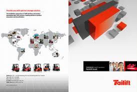 Tailift General brochure - Tailift - PDF Catalogs | Technical ...