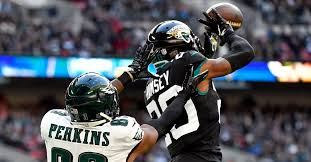 Jalen Ramsey trade rumors: Will the Eagles acquire the Jaguars ...