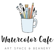 <b>Watercolor</b> Cafe
