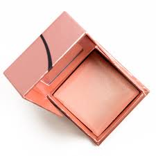 <b>Benefit Dandelion Twinkle</b> Powder Highlighter Review & Swatches