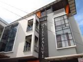Hotel Paluvi Pangandaran
