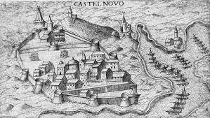 Siège de Castelnuovo