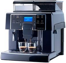 Купить автоматическую <b>кофемашину Saeco Aulika EVO</b> Black ...