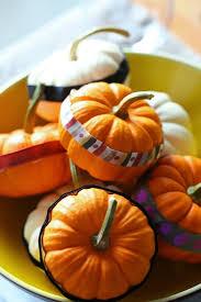 fall pumpkin decor ideas