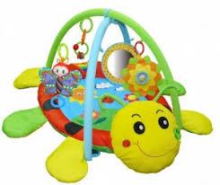 <b>Развивающие коврики Biba Toys</b>: каталог, цены, продажа с ...
