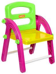 Детские <b>стулья</b> и табуреты купить в интернет-магазине OZON.ru