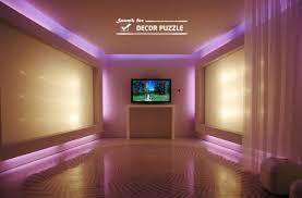 installing rgb led strip lights decorative ceiling led lights basic bathroom strip
