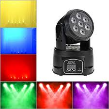 LED Par - Stage Lights / Lighting Equipment ... - Amazon.com