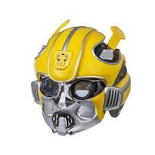 Игрушка <b>Hasbro Transformers маска Бамблби</b> электронная купить ...