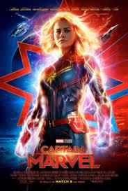 <b>Captain Marvel</b> (film) - Wikipedia