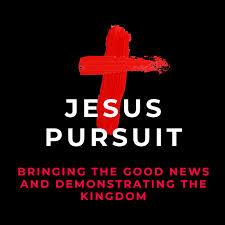 Jesus Pursuit