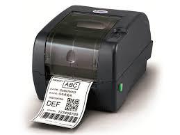 Принтер <b>TSC</b> TX200 LCD 99-053A033-51LF   www.elephantcafe.ru