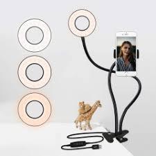 <b>Selfie Ring Light</b> manufacturer | <b>Convenient LED</b> Lighted Makeup ...