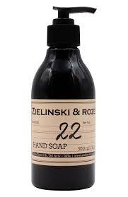 Жидкое <b>мыло для рук</b> 22 ZIELINSKI&ROZEN для женщин ...