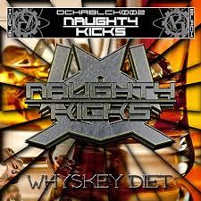 <b>Whiskey Diet</b> (Original Mix) [Explicit] by Naughty Kicks on Amazon ...