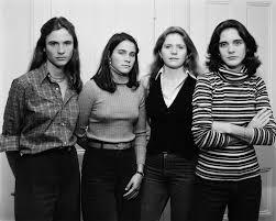 The Extraordinary Portraits of The <b>Brown</b> Sisters — Google <b>Arts</b> ...