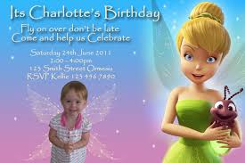 astounding tinkerbell party invitations printable features tinkerbell party invitations wording personalised tinkerbell party invitations