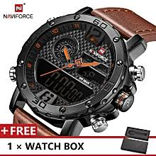 Buy <b>Naviforce Men's</b> Watches online at <b>Best</b> Prices in Kenya | Jumia ...