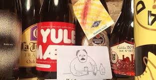 """<b>Craft beer</b> shop """"Butylochka"""" in Rostov na Donu"""