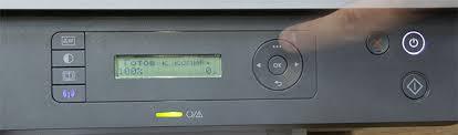 Отключение чипа на <b>картридже HP 106A</b> (<b>W1106A</b>) | ИТ Сервис