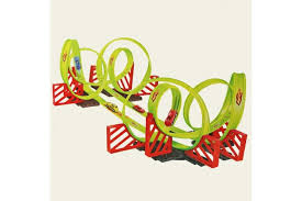 TL-68811 <b>TLD Детский пусковой трек</b> Track Racing длина <b>трека</b> ...