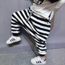 Online Shop 2-6 Years Baby <b>Boys</b> Harem <b>Pants Korean Style</b> ...