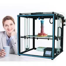 <b>Tronxy Large Size</b> X5SA 24V 3D-Printer Factory Price Desktop ...