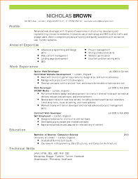 8 resumes samples budget template resumes samples web developer resume example emphasis 2 expanded 2 png caption