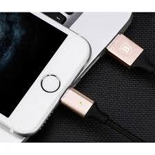 Купить <b>Магнитный кабель Baseus</b> Insnap Magnetic USB to ...
