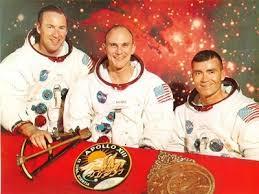 「1970年 - 「アポロ13号」が地球に帰還。」の画像検索結果