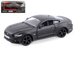 <b>Машина Autogrand</b> *FORD MUSTANG 2015* Imperial Black Edition ...