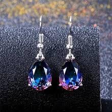 earrings <b>silver</b> dangling with <b>swarovski</b> — купите earrings <b>silver</b> ...