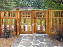 Small Picture Fence Gate Design Ideas fence gate designs think inspired home