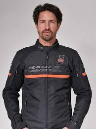 <b>Men's</b> Motorcycle Riding Jackets | Harley-Davidson USA