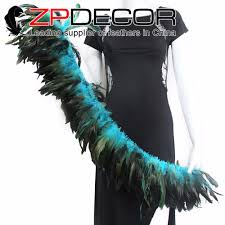 ZPDECOR Rooster <b>Feather</b> 6 8inch Hand Select Wholesale ...