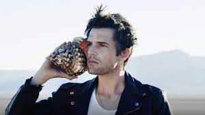 <b>Brandon Flowers</b> Cancelled Solo Tour Due To Wife's Suicidal ...