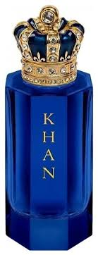 <b>Royal Crown</b> Khan: <b>парфюмерная</b> вода 50мл | www.gt-a.ru