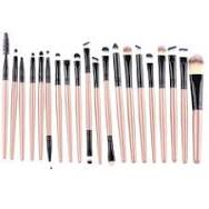 Jessup Brand Blue/silver 8pcs kits Eye brush Set blending ...