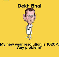 Happy New Year 2016 Dekh Bhai / Behan, Funny Memes, Crazy Trolls ... via Relatably.com