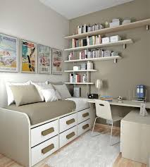contemporary small bedroom office ideas on house apartment design charming small guest room office ideas