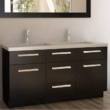 55 inch double sink bathroom vanity:  inch double sink bathroom vanity of the picture gallery
