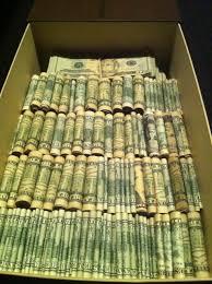 Resultado de imagem para the big bag of money
