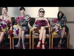 Lanvin for <b>H&M</b>: The Show - YouTube